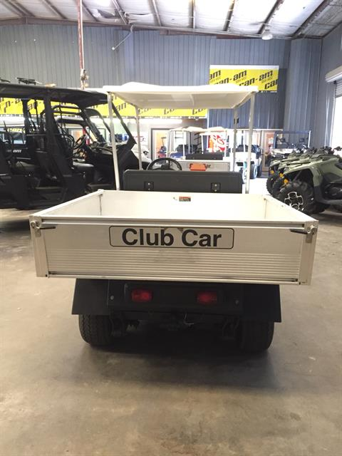 2013 Club Car Carryall 2 Gas in Douglas, Georgia