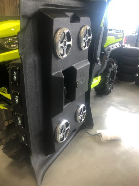 2020 TX AudioFormz DefenderLV2 in Douglas, Georgia - Photo 1