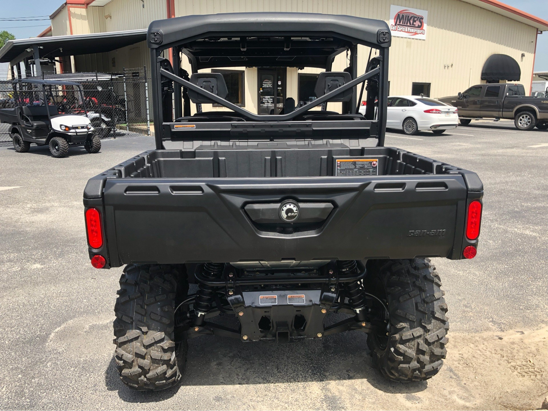 2019 Can-Am Defender MAX XT HD8 in Douglas, Georgia - Photo 9