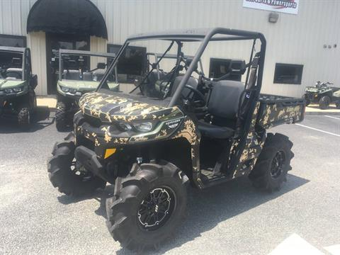 2016 Can-Am Defender DPS HD10 in Douglas, Georgia