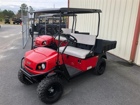 2015 E-Z-Go Terrain 250 Gas in Douglas, Georgia