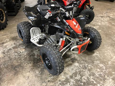 2019 Can-Am DS 90 X in Douglas, Georgia