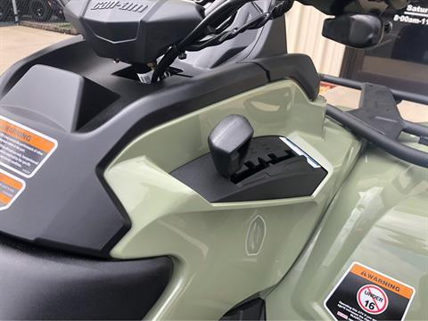 2020 Can-Am Outlander 450 in Douglas, Georgia - Photo 9