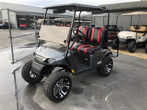 2017 E-Z-Go Golf Freedom TXT Gas in Douglas, Georgia