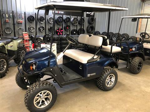 2018 Cushman Shuttle 2+2 in Douglas, Georgia