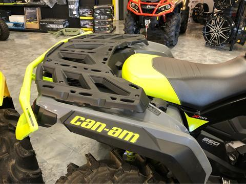 2020 Can-Am Outlander X MR 850 in Douglas, Georgia - Photo 4