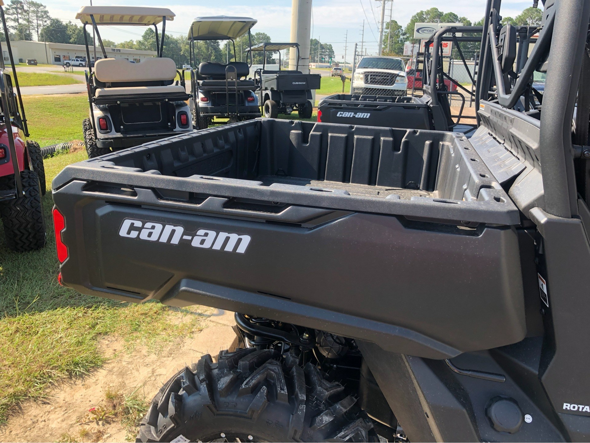 2019 Can-Am Defender MAX HD8 in Douglas, Georgia - Photo 11