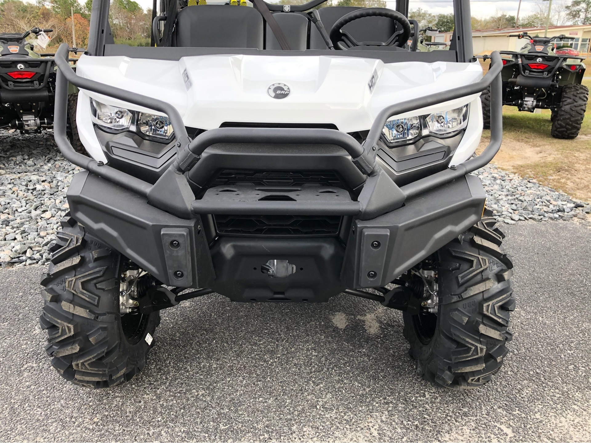 2020 Can-Am Defender HD8 in Douglas, Georgia - Photo 3
