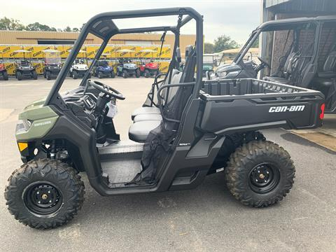 2020 Can-Am Defender HD8 in Douglas, Georgia - Photo 6