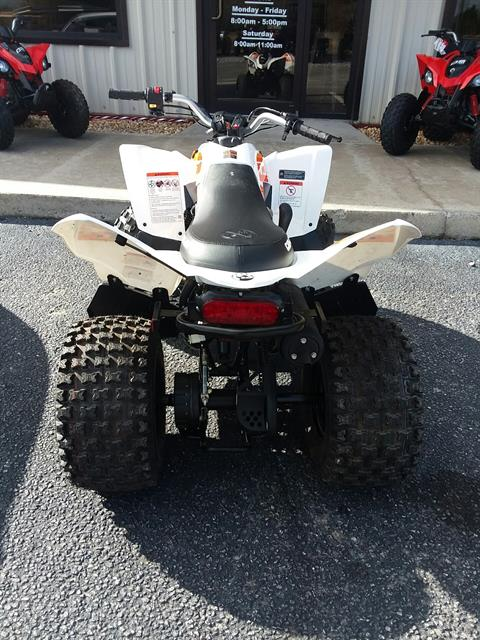 2019 Can-Am DS 70 in Douglas, Georgia - Photo 7