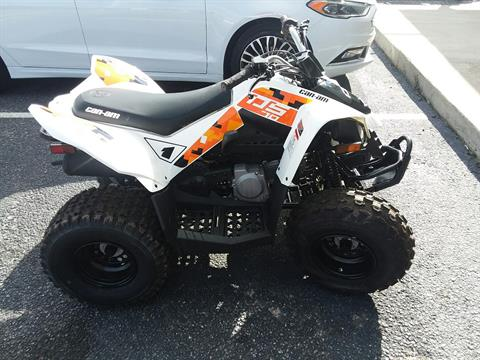 2019 Can-Am DS 70 in Douglas, Georgia - Photo 8