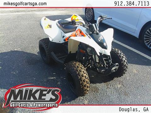 2019 Can-Am DS 70 in Douglas, Georgia - Photo 1