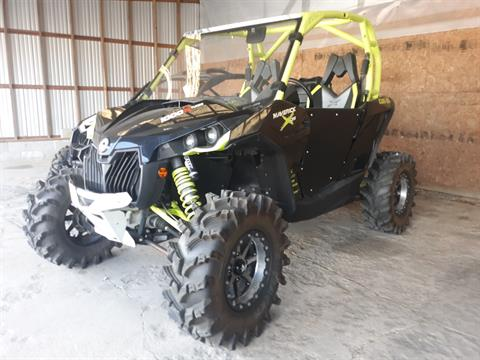 2015 Can-Am Maverick™ X® ds 1000R Turbo in Douglas, Georgia