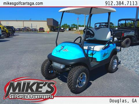 2013 Club Car Signature 4-Passenger Gas in Douglas, Georgia