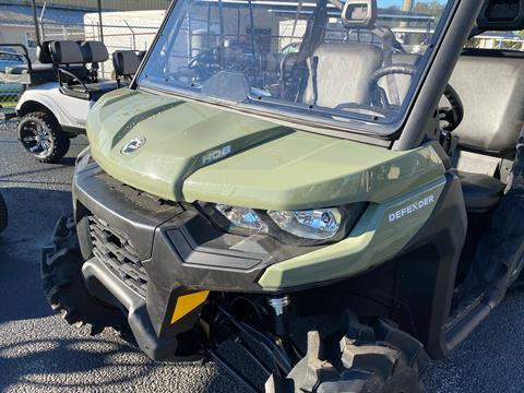 2021 Can-Am Defender HD8 in Douglas, Georgia - Photo 3