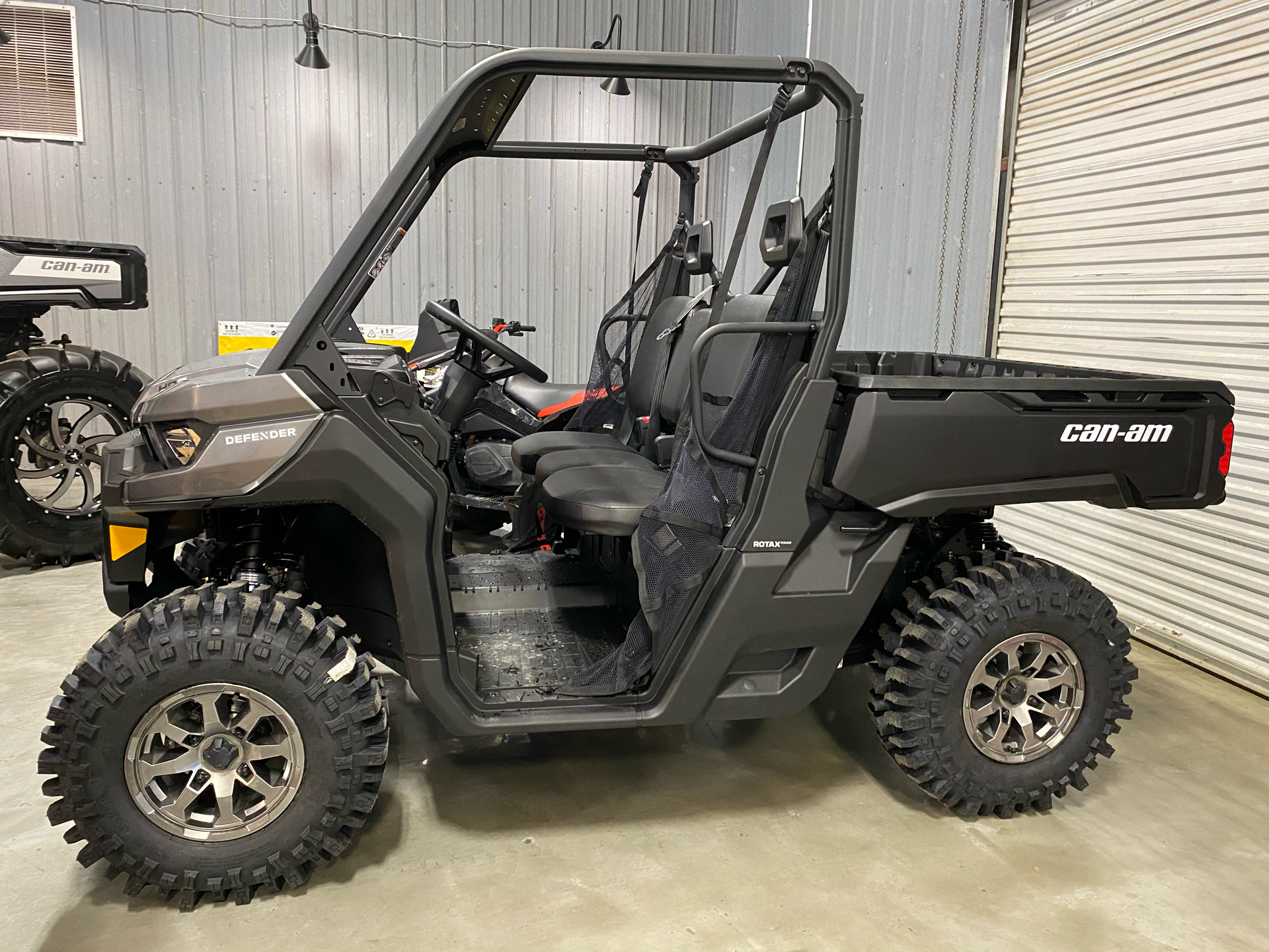 2021 Can-Am Defender HD8 in Douglas, Georgia - Photo 1