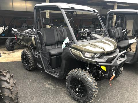 2020 Can-Am Defender XT HD8 in Douglas, Georgia - Photo 1