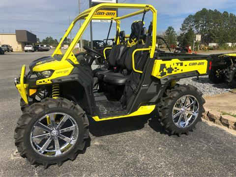 2019 Can-Am Defender X mr HD10 in Douglas, Georgia