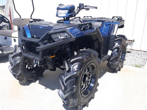 2019 Polaris Sportsman XP 1000 Premium in Douglas, Georgia