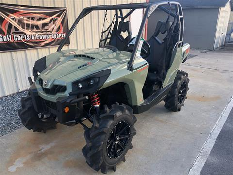 2019 Can-Am Commander DPS 800R in Douglas, Georgia