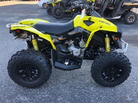 2019 Can-Am Renegade 850 in Douglas, Georgia
