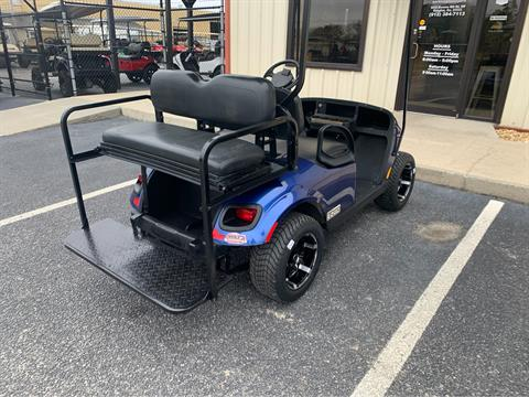 2018 E-Z-GO TXT Valor Gasoline in Douglas, Georgia - Photo 5