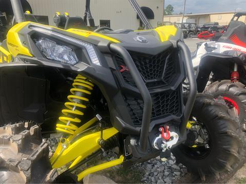 2019 Can-Am Maverick Sport X MR 1000R in Douglas, Georgia - Photo 3