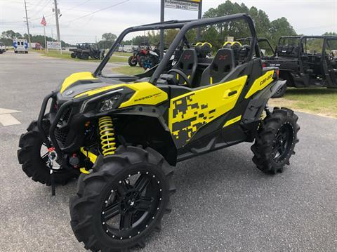2019 Can-Am Maverick Sport X MR 1000R in Douglas, Georgia