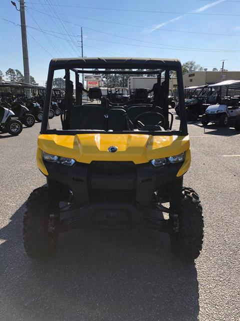 2018 Can-Am Defender MAX DPS HD8 in Douglas, Georgia