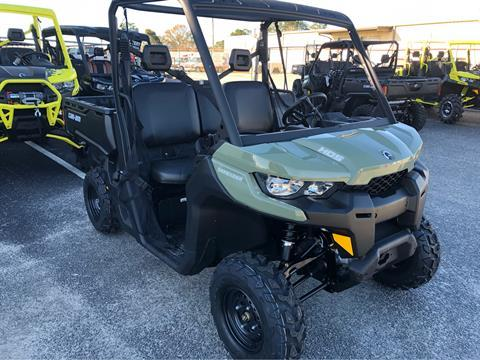 2019 Can-Am Defender HD5 in Douglas, Georgia
