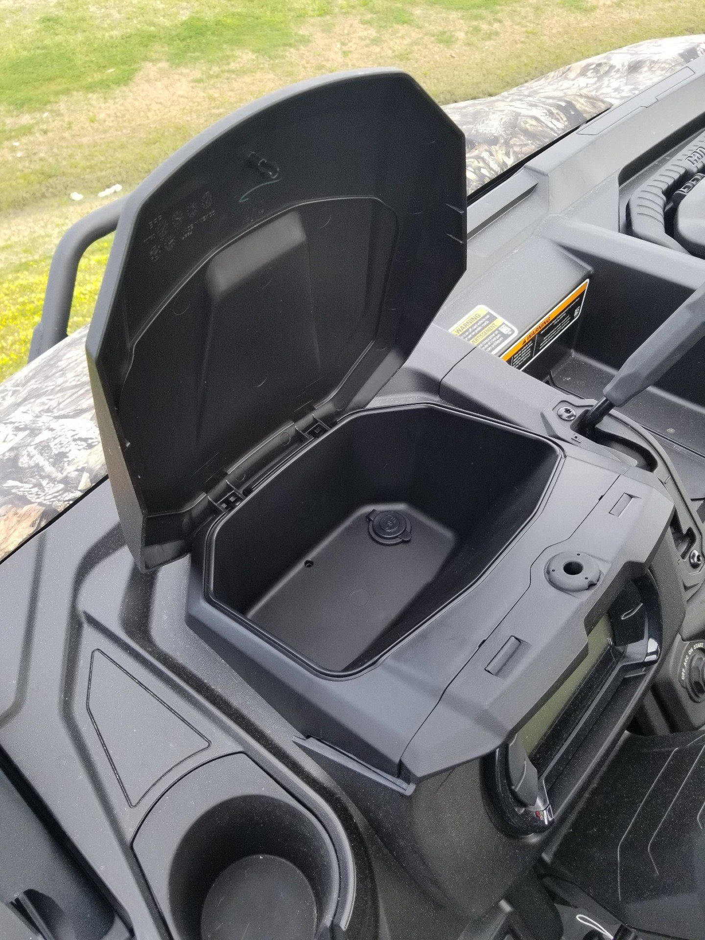 2020 Can-Am Defender XT HD8 in Douglas, Georgia - Photo 7