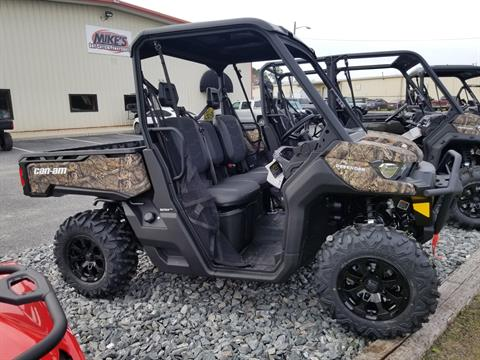 2020 Can-Am Defender XT HD8 in Douglas, Georgia - Photo 3
