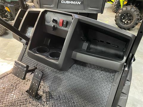 2021 Cushman Hauler 800X EFI Gas in Douglas, Georgia - Photo 4