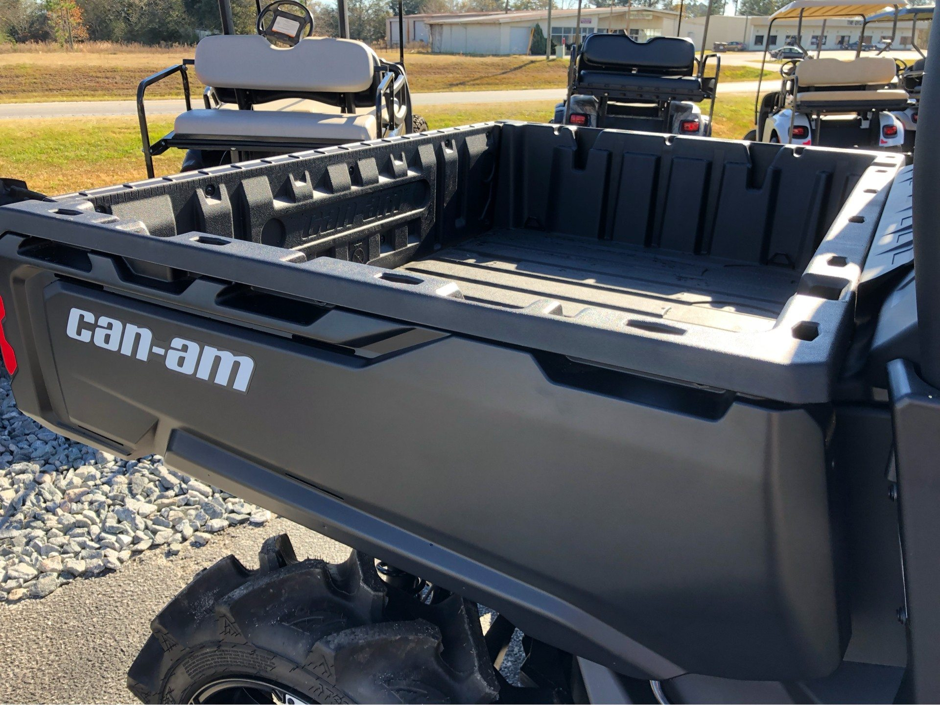 2019 Can-Am Defender HD8 in Douglas, Georgia