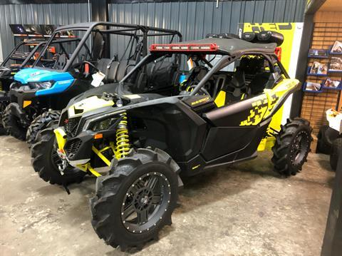 2019 Can-Am Maverick X3 X MR Turbo in Douglas, Georgia - Photo 2