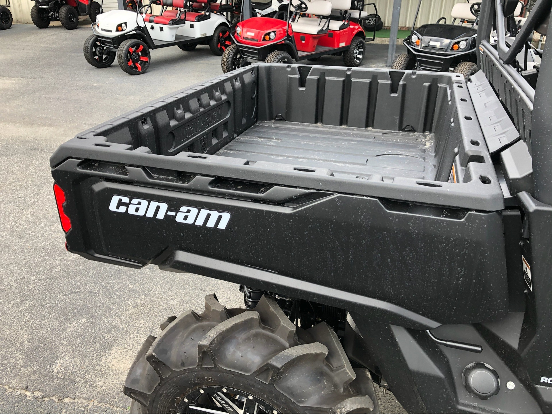 2020 Can-Am Defender MAX HD8 in Douglas, Georgia - Photo 8