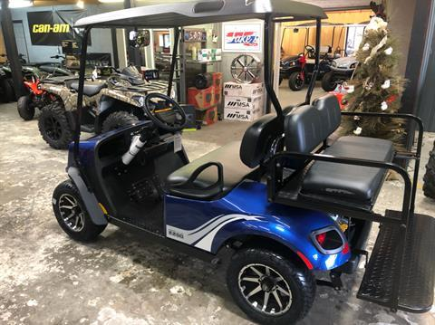 2019 E-Z-Go Freedom 72V in Douglas, Georgia - Photo 5
