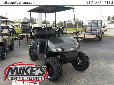 Used Inventory For Sale | Mike's Golf Carts in Douglas, GA