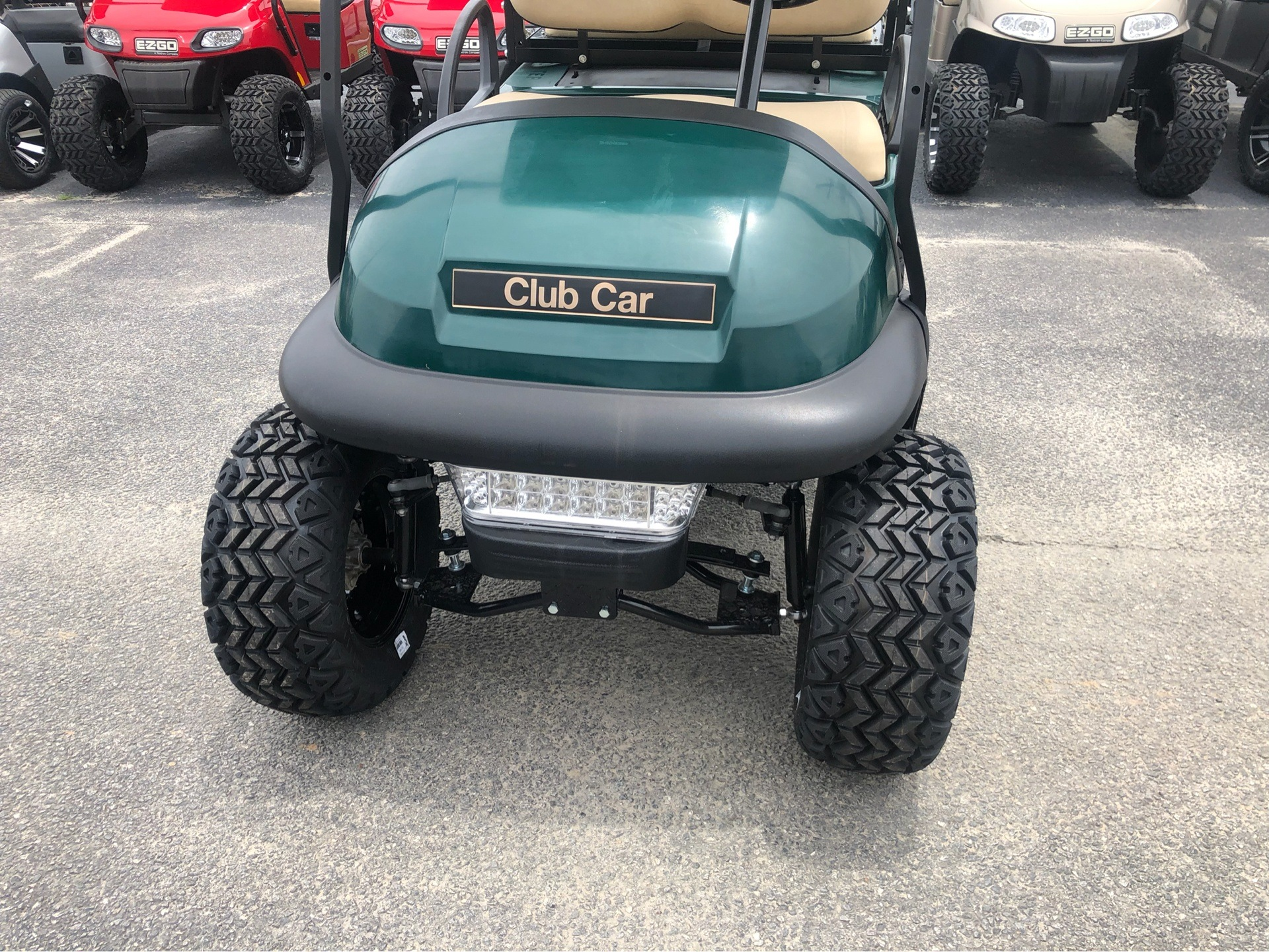 2014 Club Car Precedent in Douglas, Georgia - Photo 4
