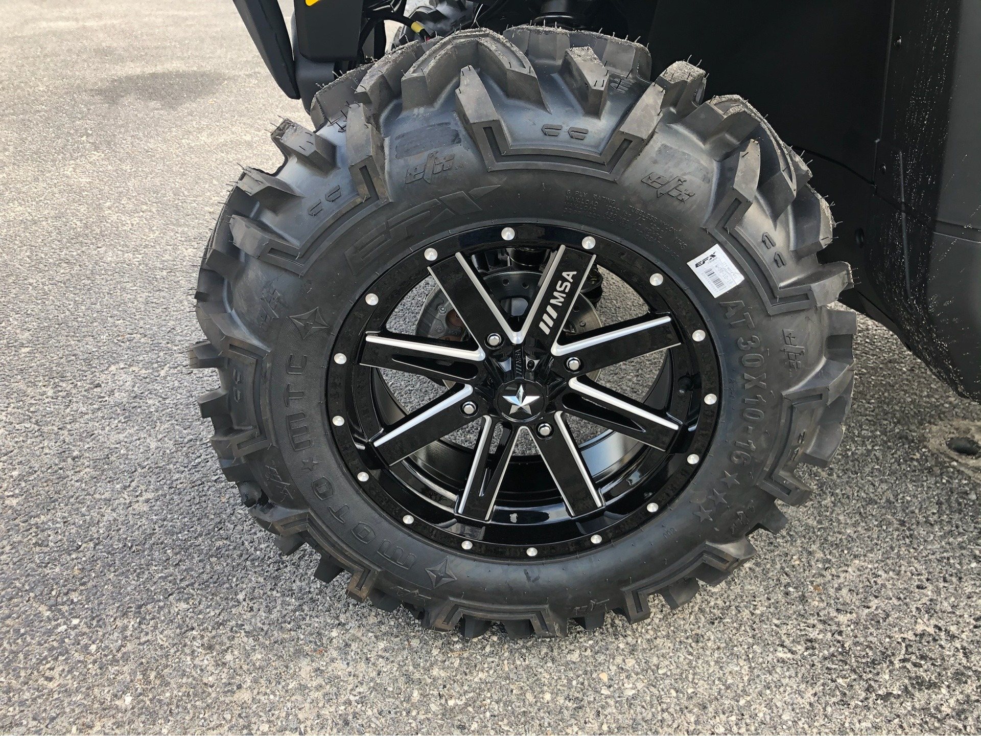 2020 Can-Am Defender MAX XT HD8 in Douglas, Georgia - Photo 3