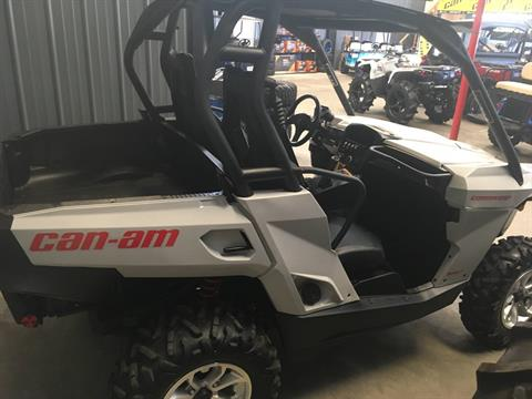 2017 Can-Am Commander DPS 1000 in Douglas, Georgia