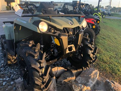 2020 Can-Am Outlander 570 in Douglas, Georgia - Photo 2