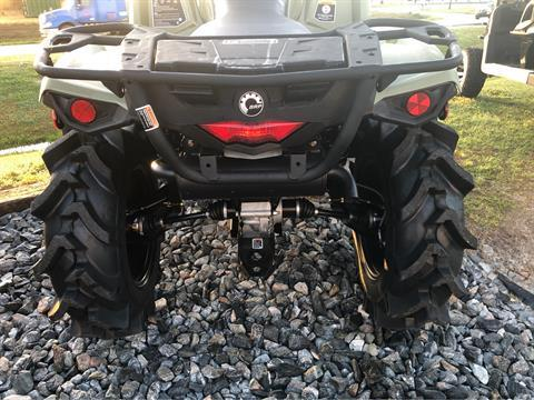 2020 Can-Am Outlander 570 in Douglas, Georgia - Photo 10