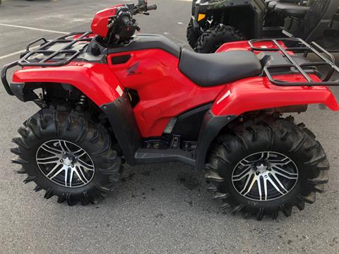 2016 Honda FourTrax Foreman 4x4 ES in Douglas, Georgia