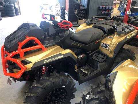 2019 Can-Am Outlander X mr 1000R in Douglas, Georgia - Photo 13