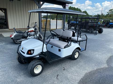 2021 Cushman Shuttle 2+2 G-EFI in Douglas, Georgia - Photo 1