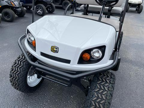 2021 Cushman Shuttle 2+2 G-EFI in Douglas, Georgia - Photo 3