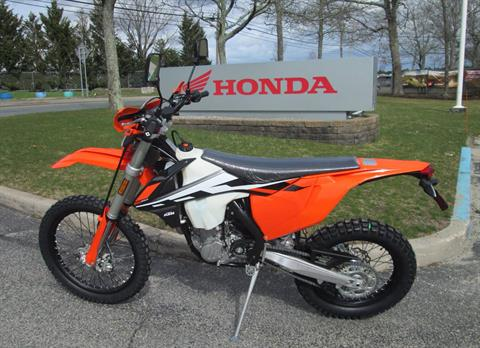 2017 KTM 500 EXC-F in Riverhead, New York