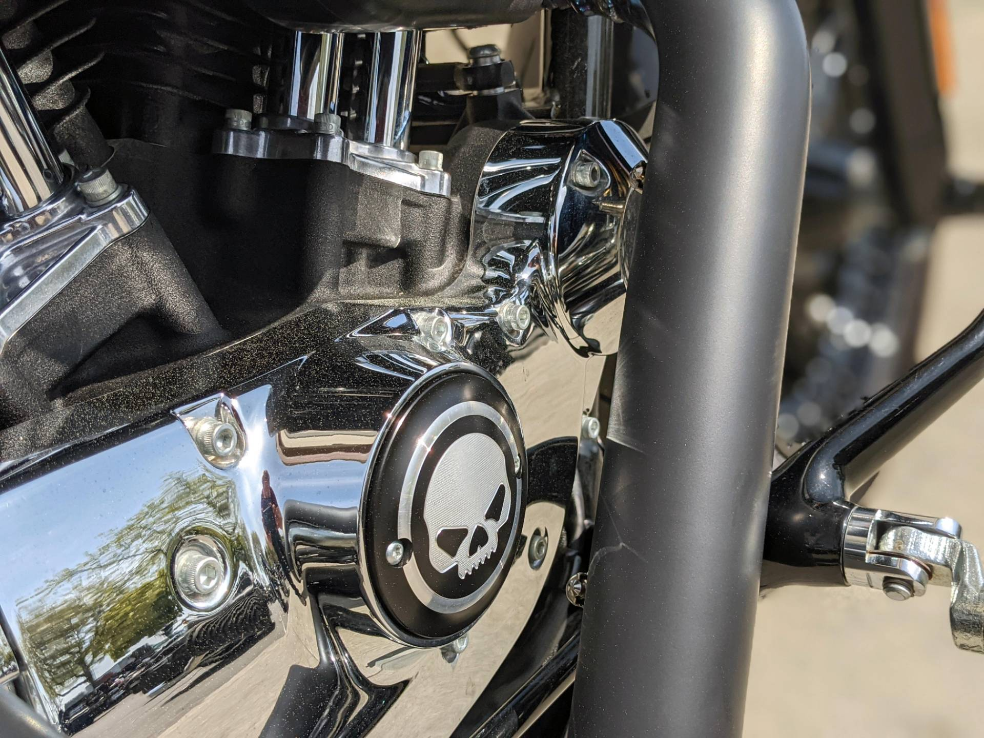 2019 Harley-Davidson Forty-Eight® Special in San Jose, California - Photo 6