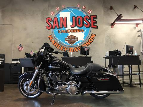 2020 Harley-Davidson Street Glide® in San Jose, California - Photo 6